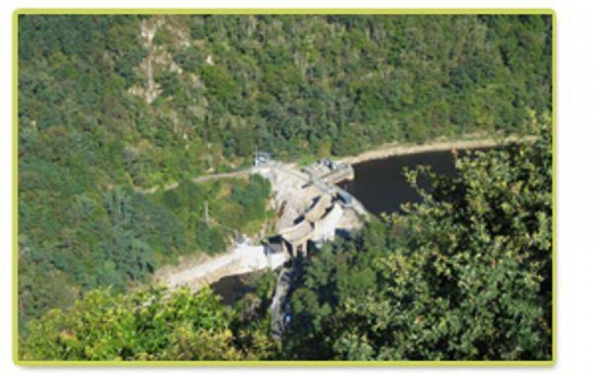 Location de vacances - Bungalow - Mobilhome à Vigeois - Gorges de la Vézère