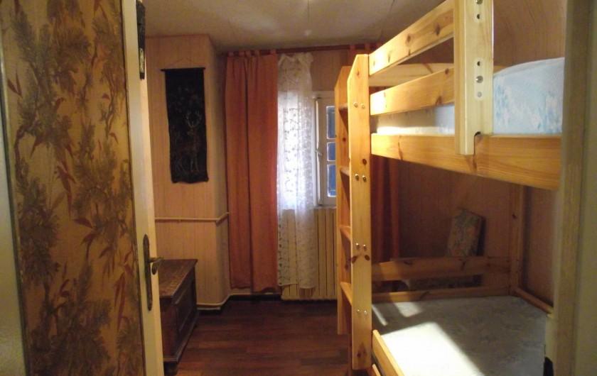 Location de vacances - Maison - Villa à Collioure - chambre 3