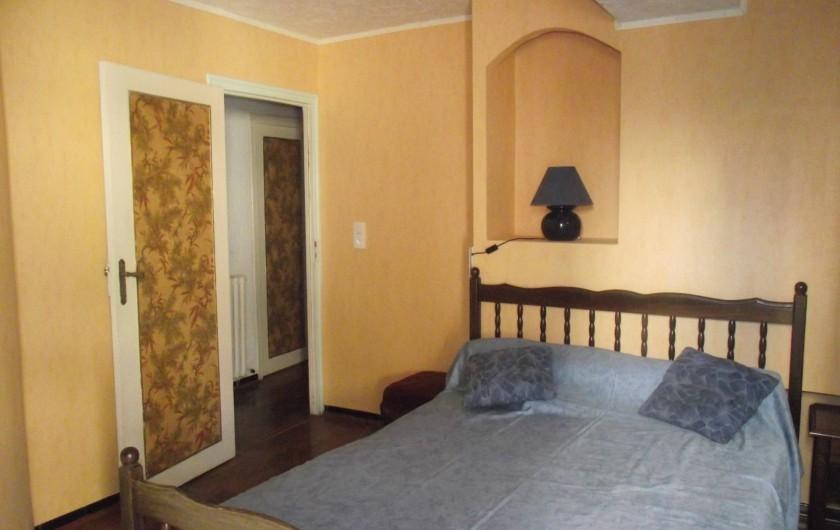 Location de vacances - Maison - Villa à Collioure - chambre 1