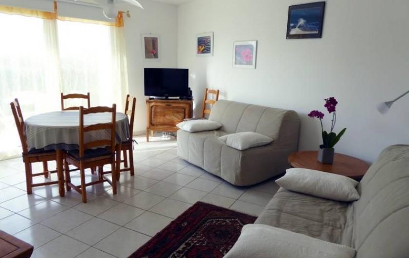 Location de vacances - Appartement à Cléder