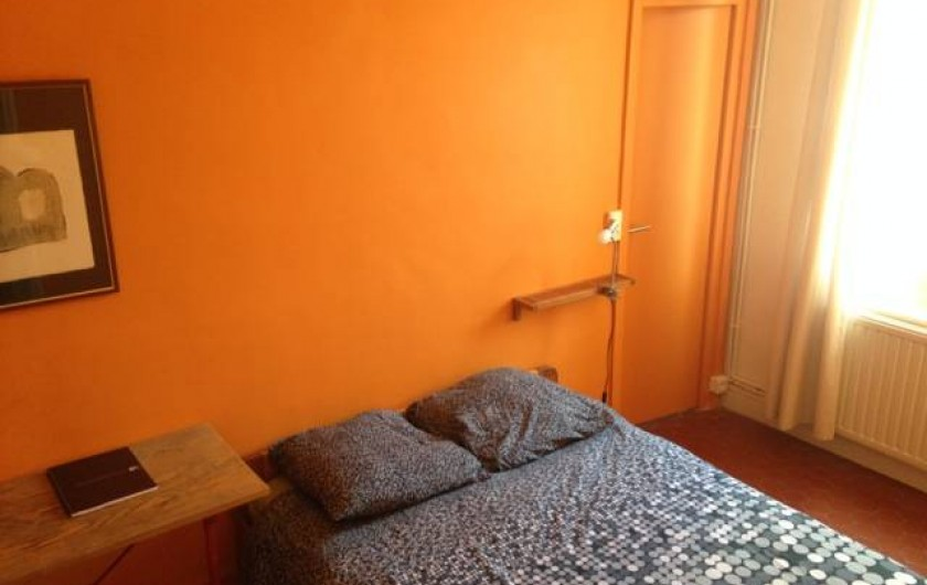 Suite parentale Orange
