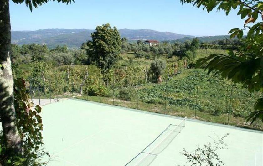 Location de vacances - Chambre d'hôtes à Vila Chã do Marão