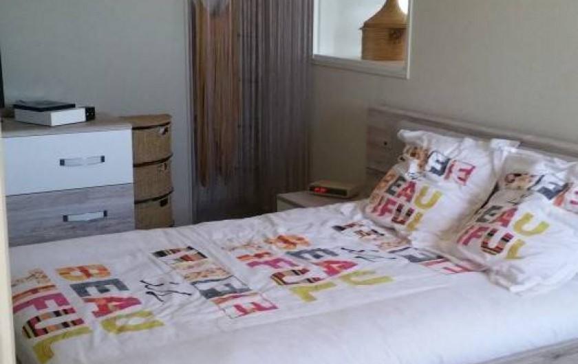 Location de vacances - Appartement à Santa-Reparata-Di-Balagna