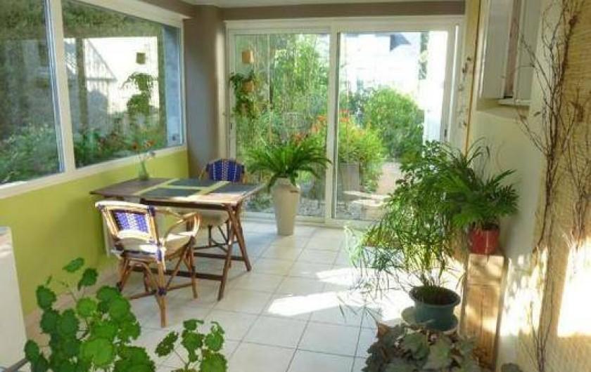 Location de vacances - Chambre d'hôtes à Hennebont