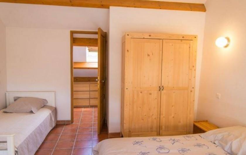 Location de vacances - Gîte à Montbrun