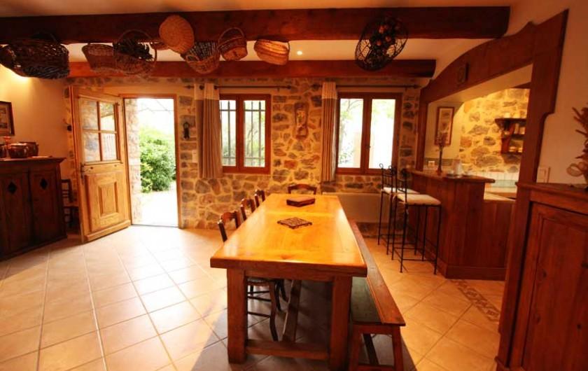 Location de vacances - Gîte à Embres-et-Castelmaure