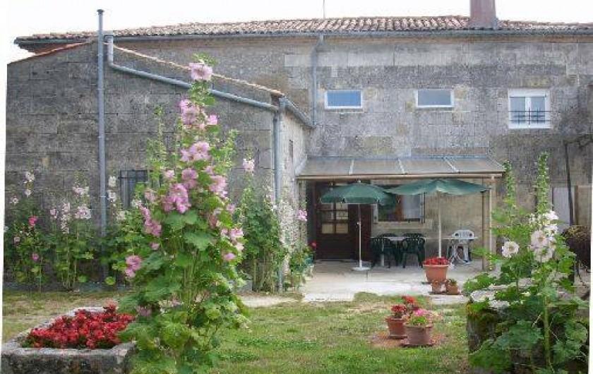 Location de vacances - Maison - Villa à Barzan