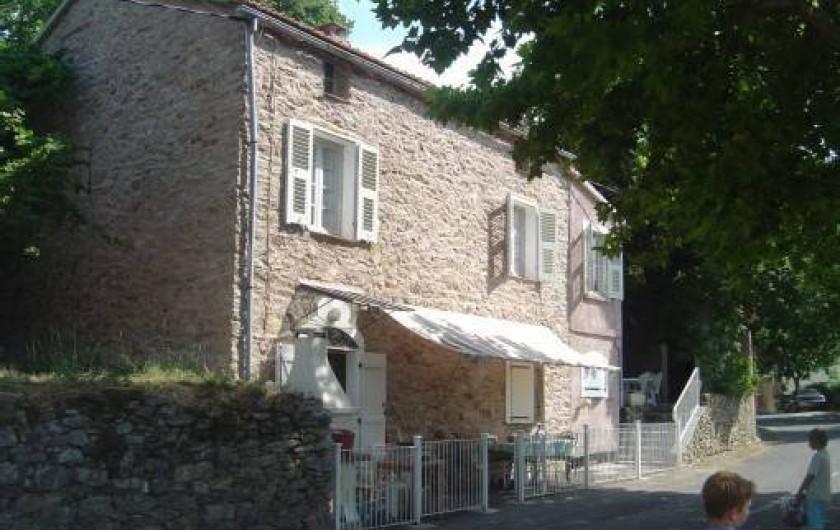 Location de vacances - Maison - Villa à Rapale - Vue générale