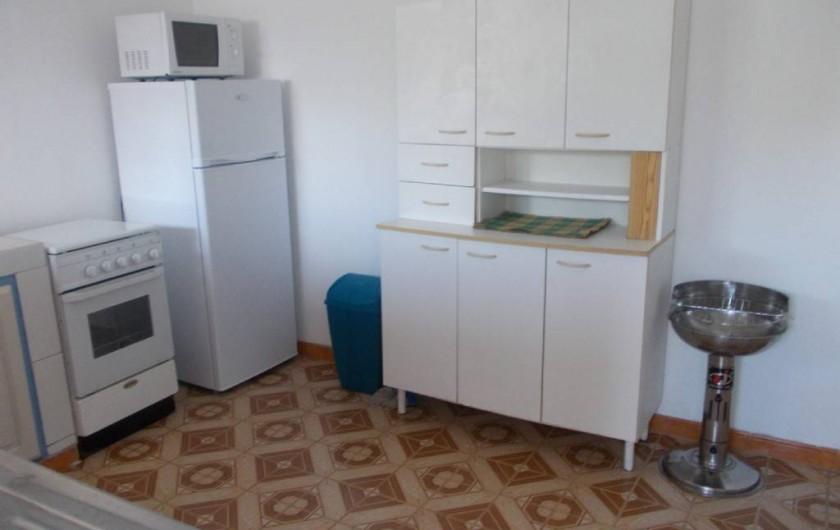 Location de vacances - Appartement à Trois-Rivières