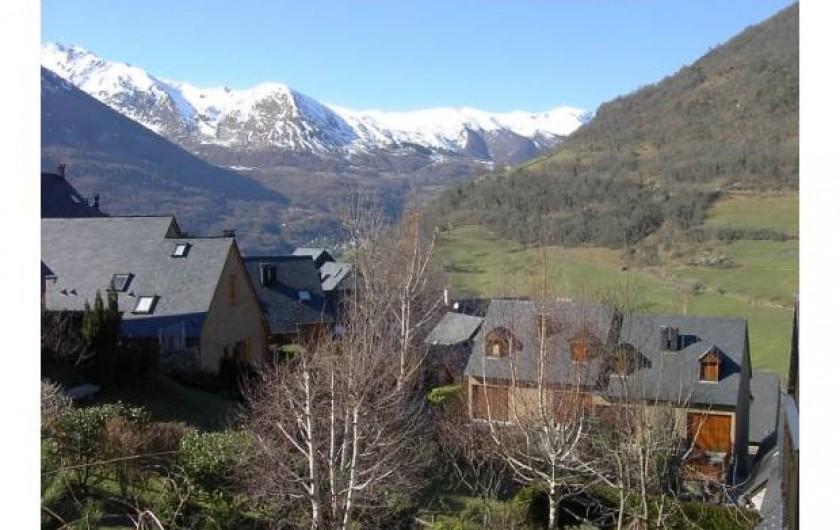 Location de vacances - Maison - Villa à Viella - Vue générale
