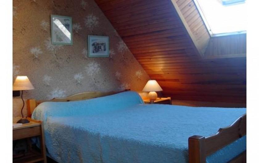 Location de vacances - Maison - Villa à Viella - Chambre 2