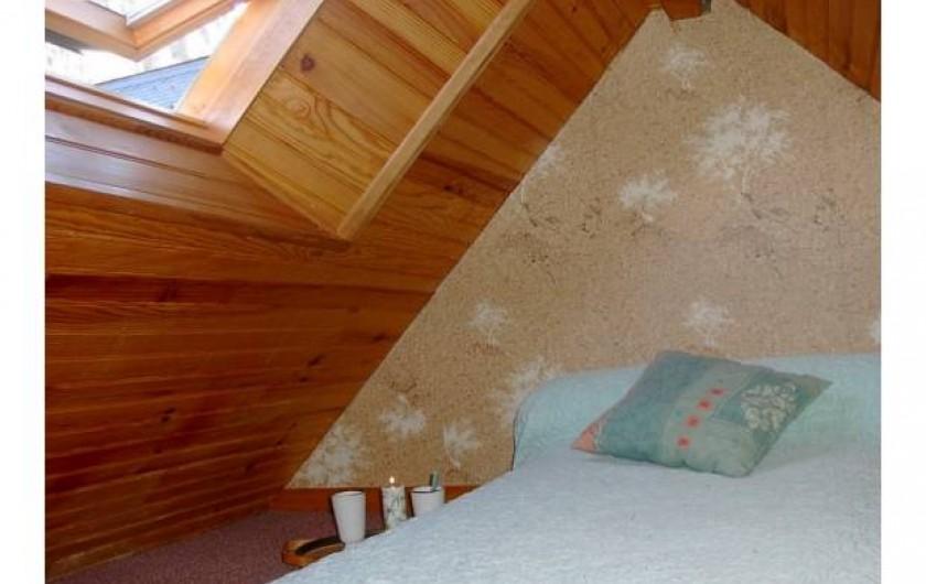 Location de vacances - Maison - Villa à Viella - Mézanine