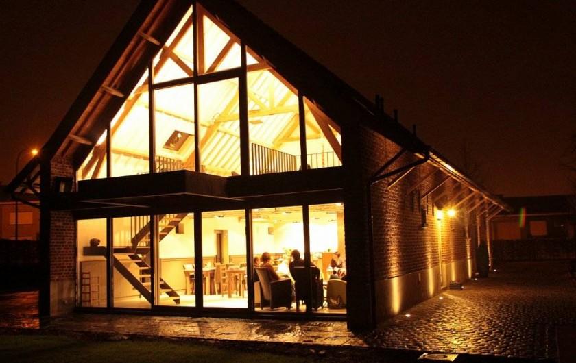 Location de vacances - Chambre d'hôtes à Zwevegem