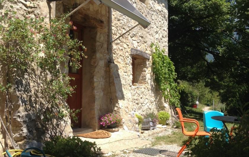 Location de vacances - Gîte à Saint-Julien-en-Quint