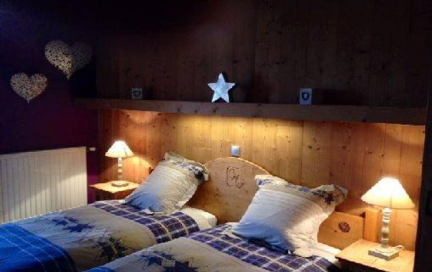 chambres d 39 hotes au coeur de l 39 alpe d 39 huez dans un chalet