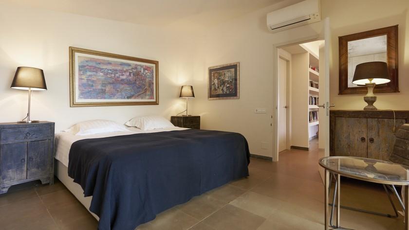 Location de vacances - Villa à Cadaqués