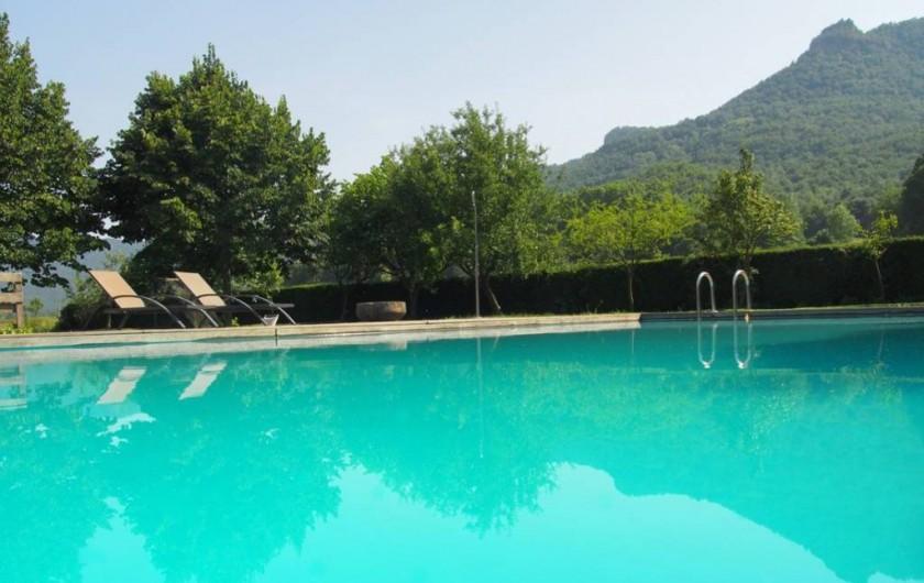 Location de vacances - Mas à El Mallol