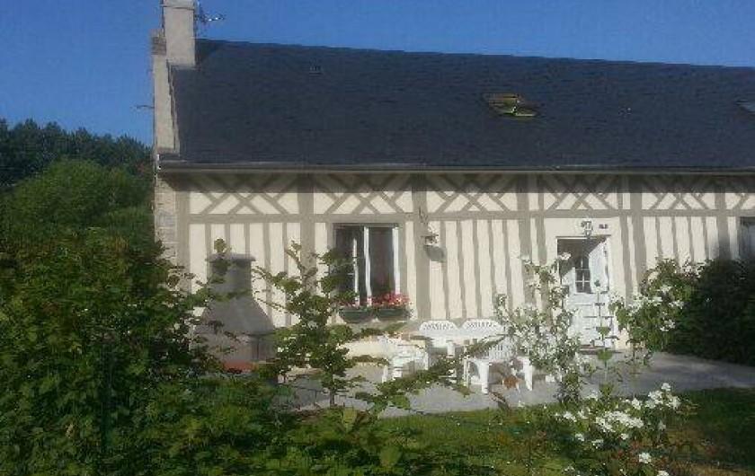 Location de vacances - Gîte à La Gaillarde