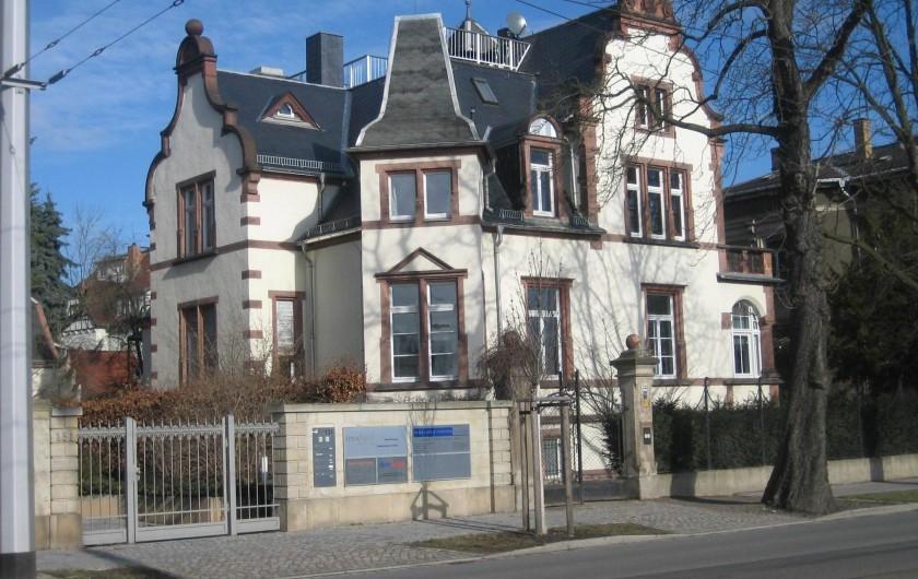 Location de vacances - Appartement à Dresde - la maison principale