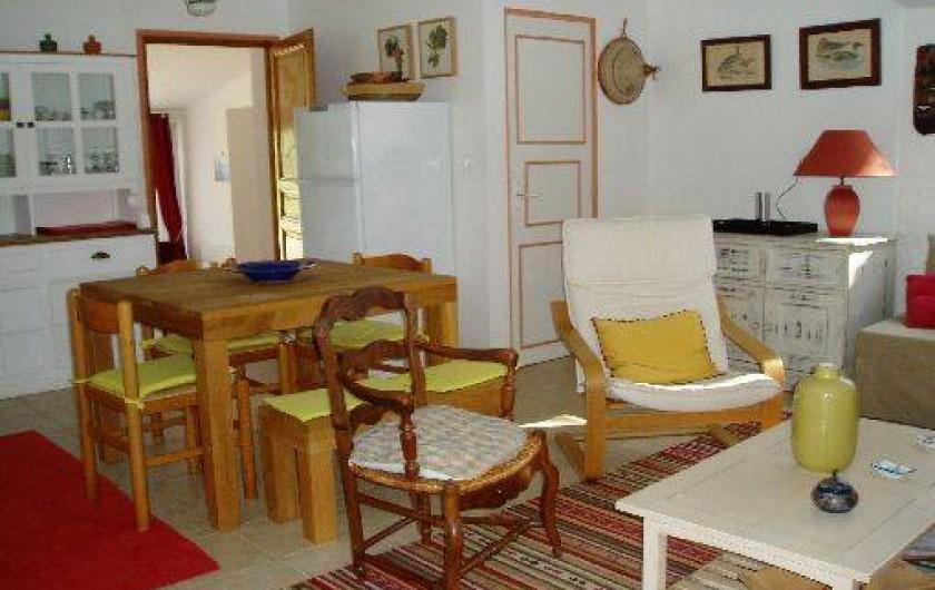 Location de vacances - Bungalow - Mobilhome à San-Giuliano