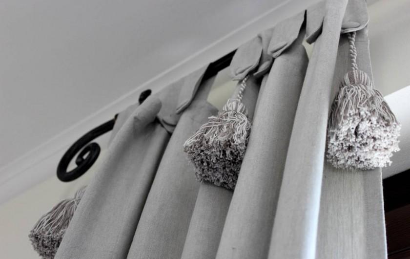 Location de vacances - Chambre d'hôtes à Vigliano d'Asti - Le details, simple elegance