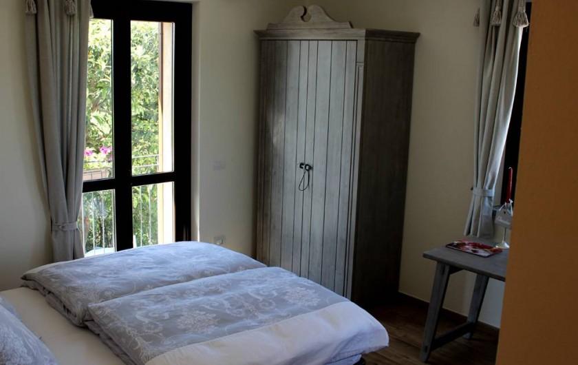 Location de vacances - Chambre d'hôtes à Vigliano d'Asti - La Suite