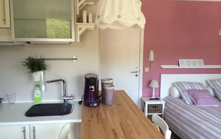 Location de vacances - Studio à Namur