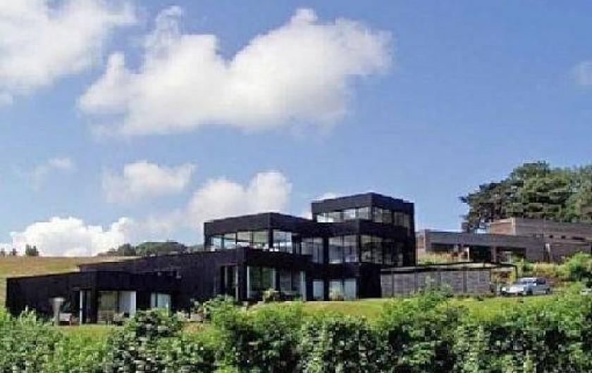 Location de vacances - Gîte à Varengeville-sur-Mer