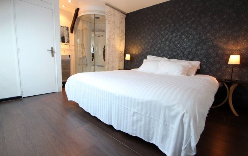 Location de vacances - Villa à Moux-en-Morvan - pianissimo