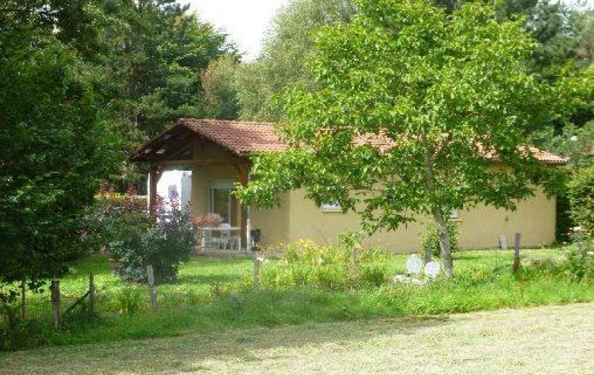 Location de vacances - Gîte à Saint-Rémy-sur-Durolle