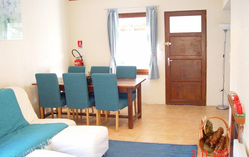 Location de vacances - Villa à Brossac - Mini villa