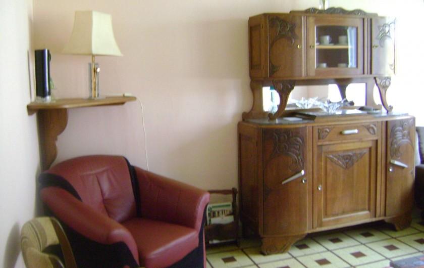 Location de vacances - Maison - Villa à Raincourt
