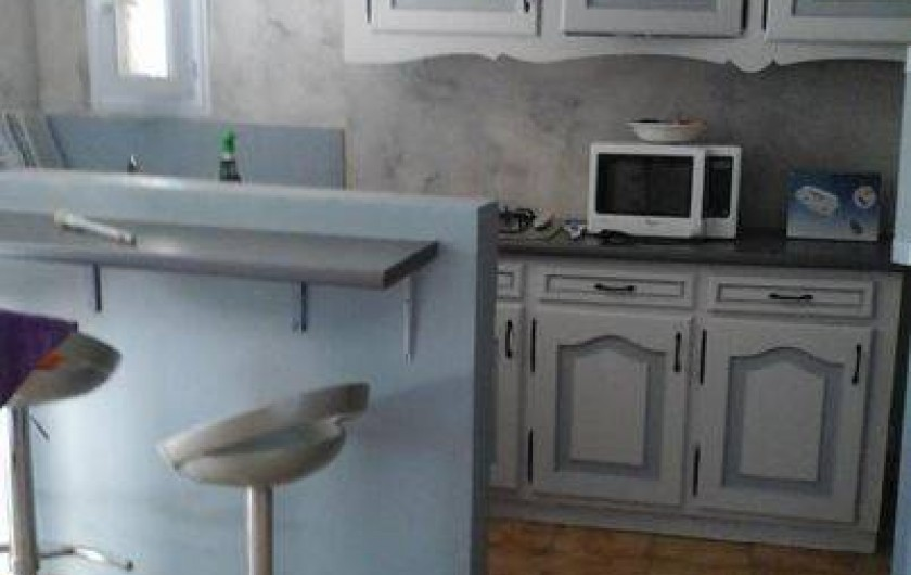 Location de vacances - Appartement à Allauch