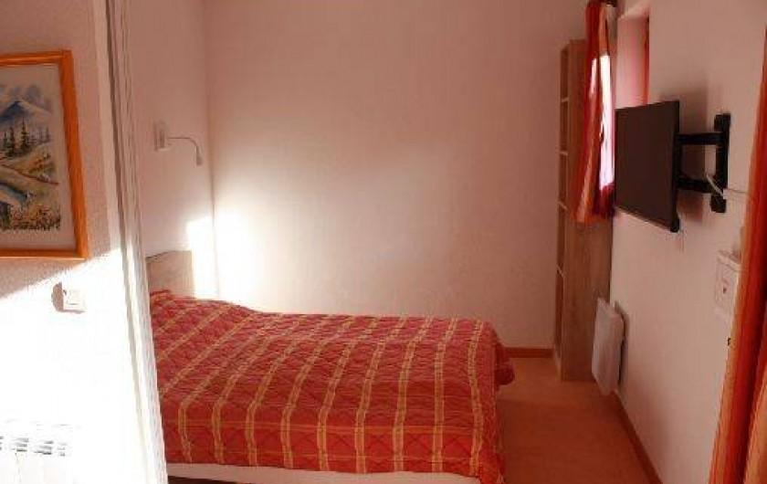 Location de vacances - Appartement à Saint-François-Longchamp