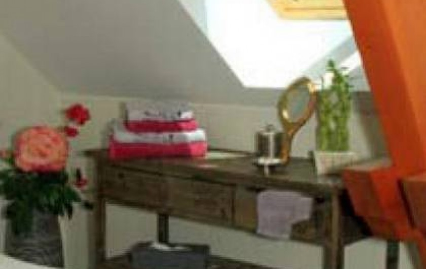 Location de vacances - Chambre d'hôtes à Brignac-la-Plaine