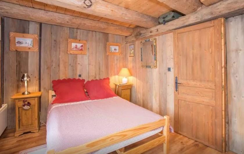 Location de vacances - Chalet à Bagnes