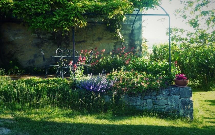 Location de vacances - Gîte à Villeréal - alon