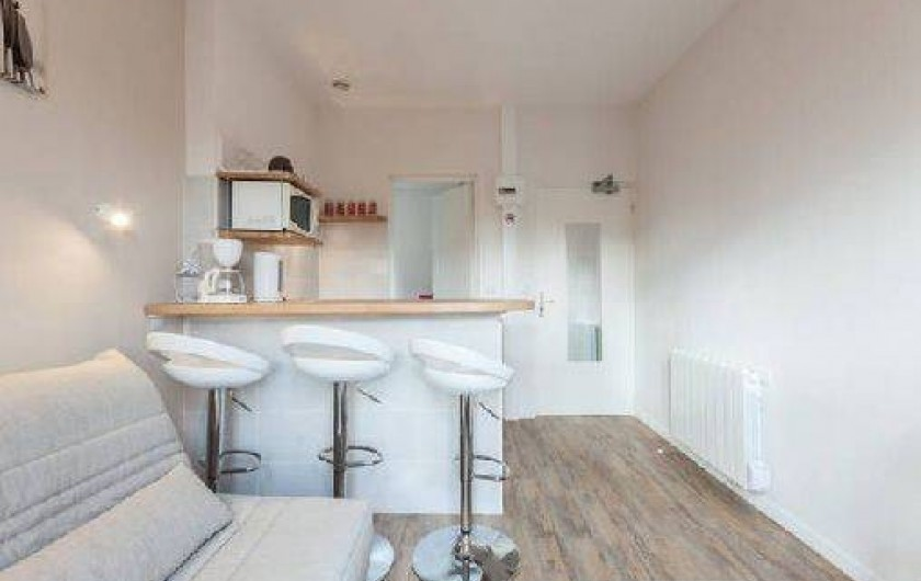 Location de vacances - Appartement à Saint-Malo - autre vue