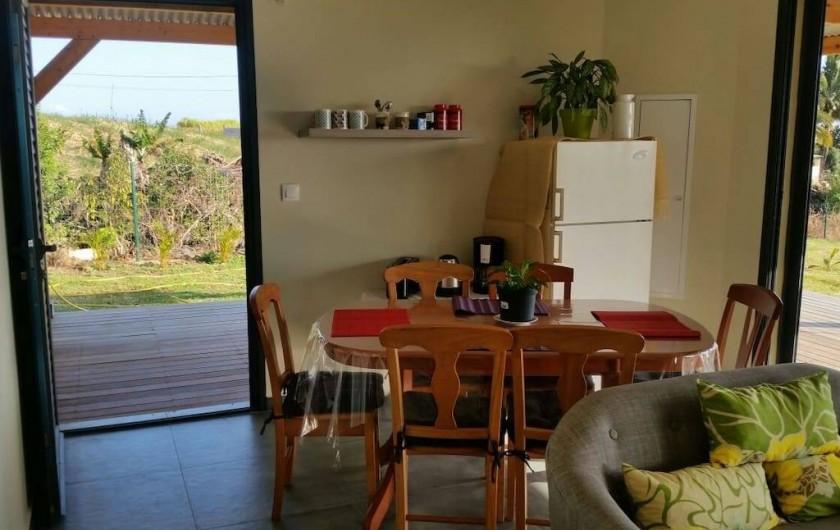 Location de vacances - Villa à Saint-Pierre