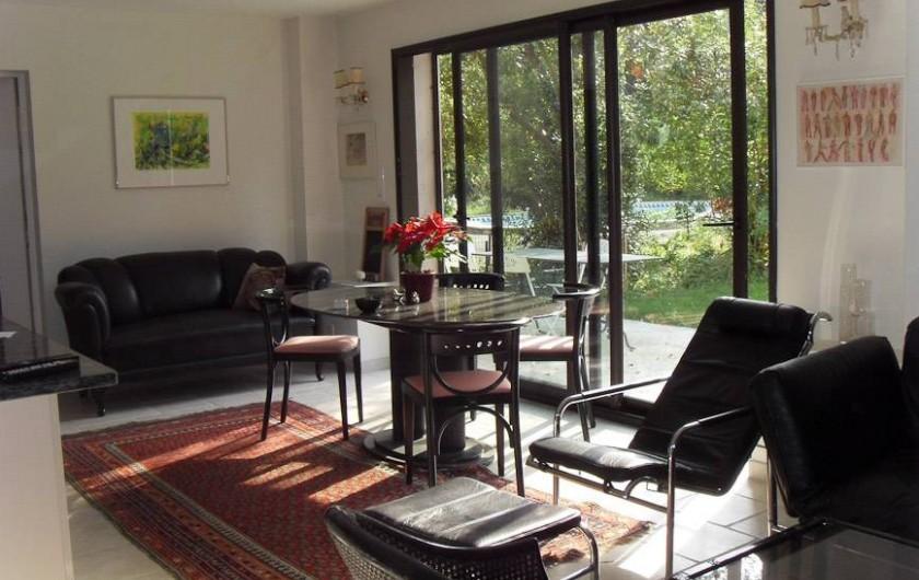 Location de vacances - Appartement à Bram