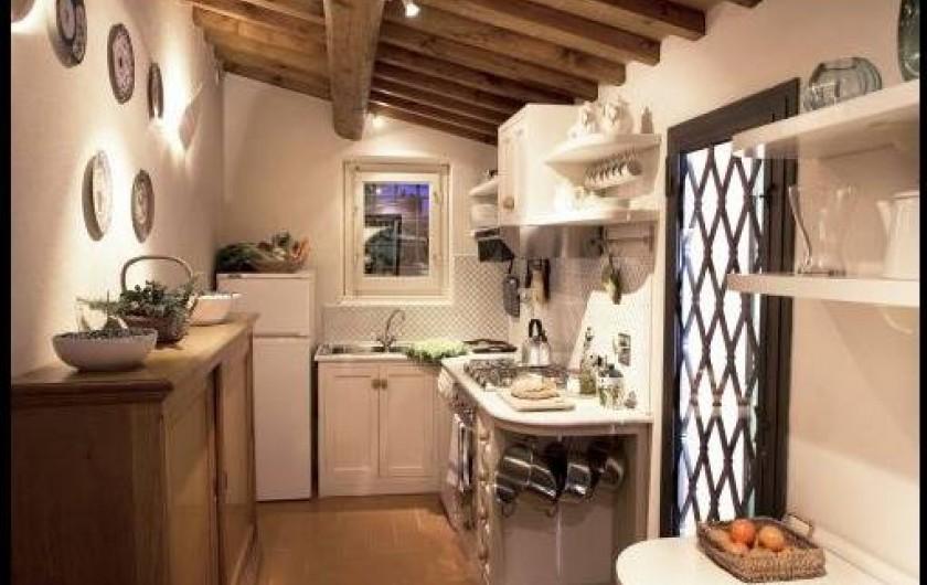 Location de vacances - Villa à San Donato In Collina - Aretino