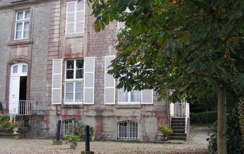Location de vacances - Chambre d'hôtes à Valognes