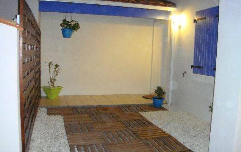 Location de vacances - Maison - Villa à La Cotinière