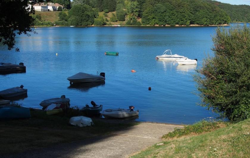 Location de vacances - Chalet à Saint-Gérons