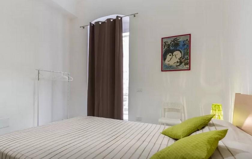 Location de vacances - Appartement à Pozzallo
