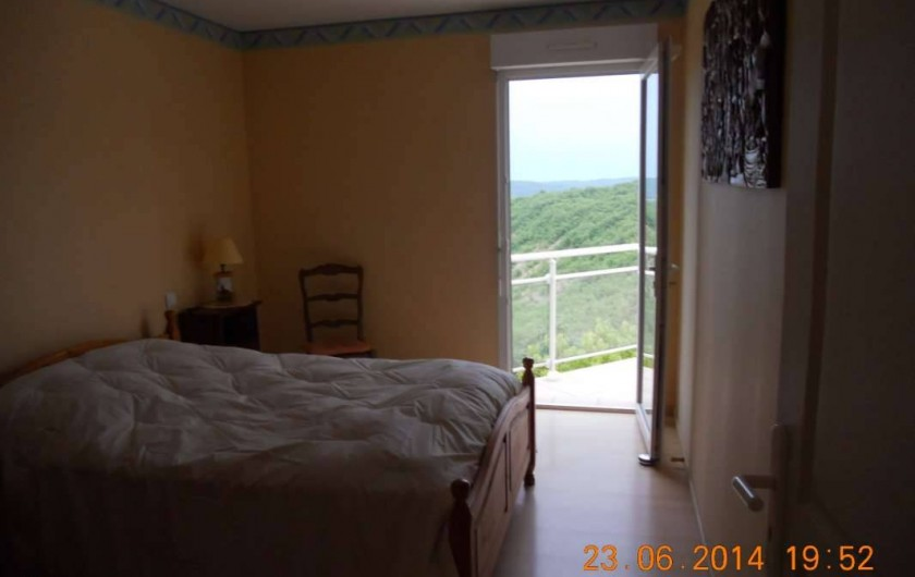 Location de vacances - Villa à Crayssac