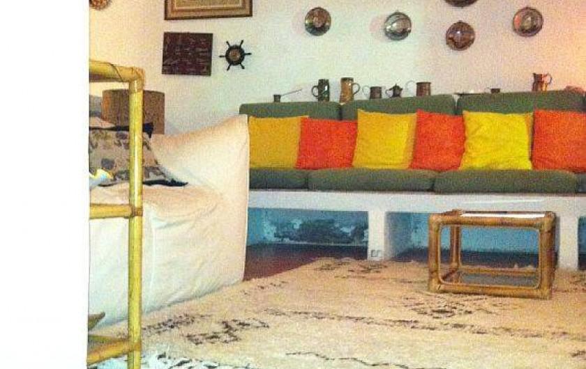 Location de vacances - Maison - Villa à Trebiano Magra