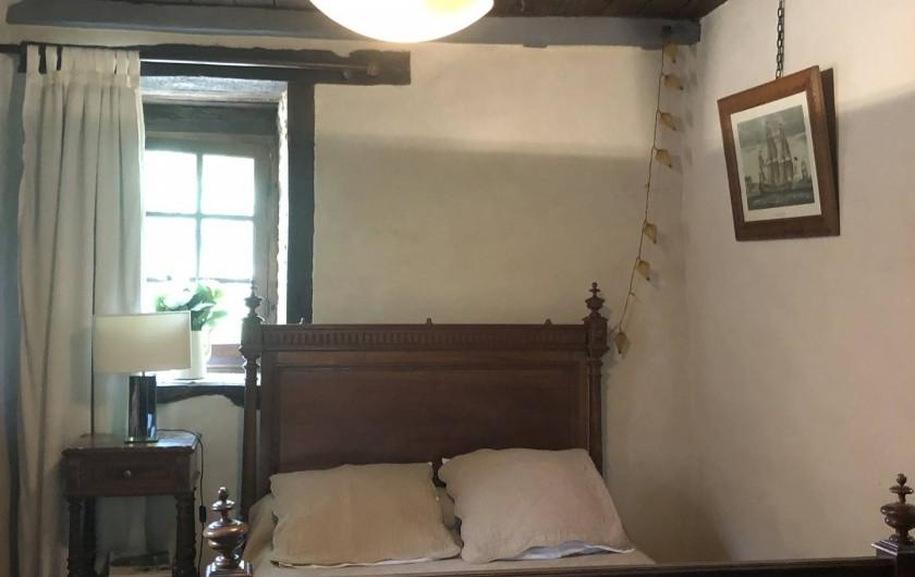 Location de vacances - Chambre d'hôtes à Rocamadour - La Chapelle