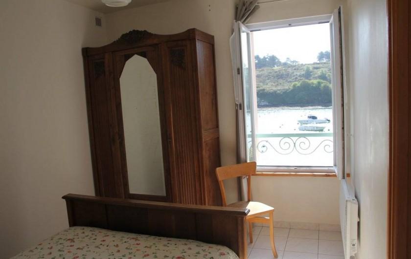 Location de vacances - Appartement à Sauzon