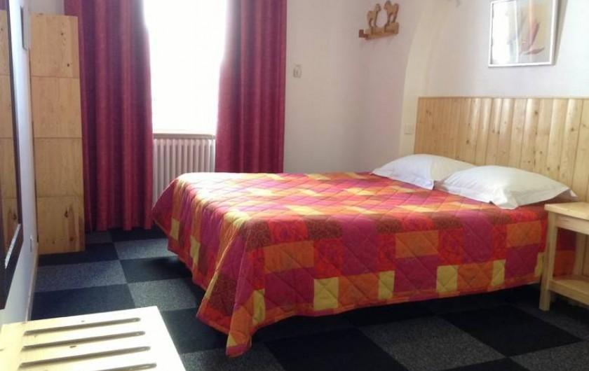 Location de vacances - Hôtel - Auberge à Saint-Étienne